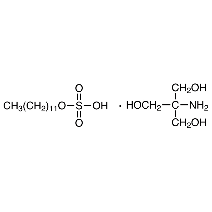 Tris Dodecyl Sulfate [for Biochemical Research]