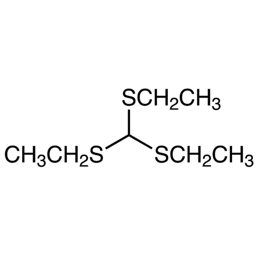 Tris(ethylthio)methane