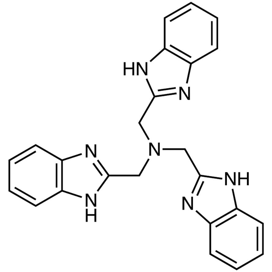 Tris(2-benzimidazolylmethyl)amine