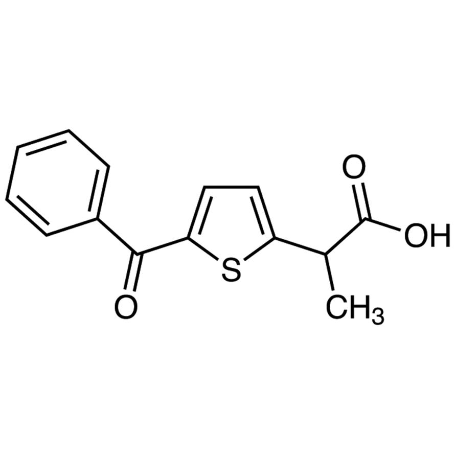 Tiaprofenic Acid