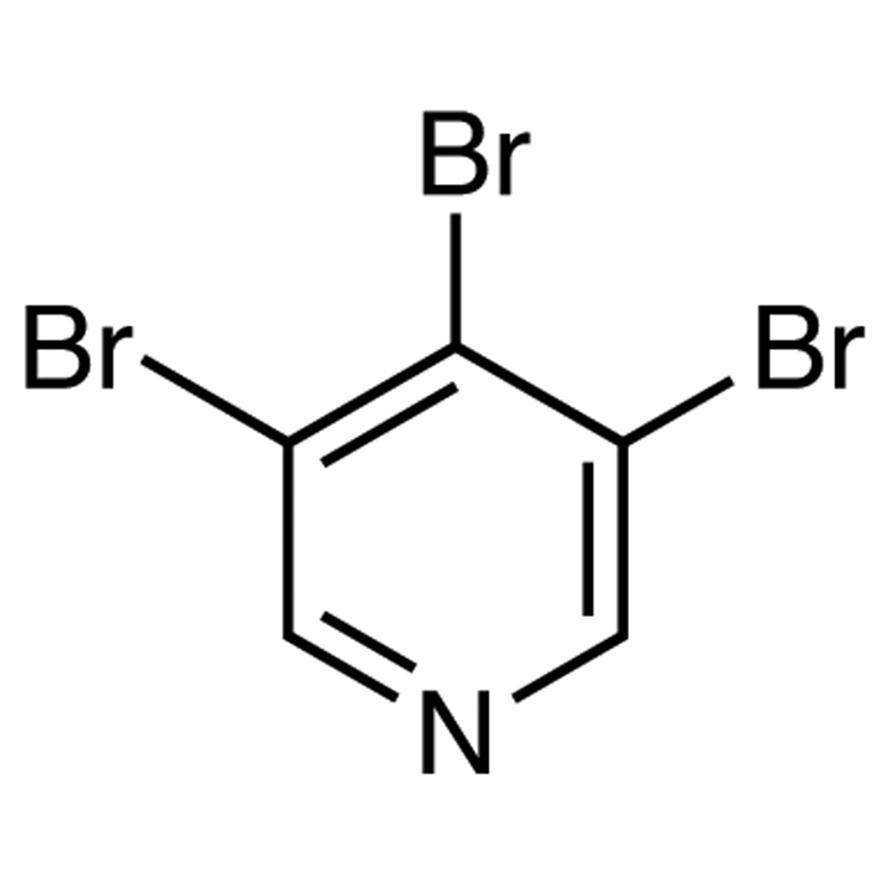 3,4,5-Tribromopyridine