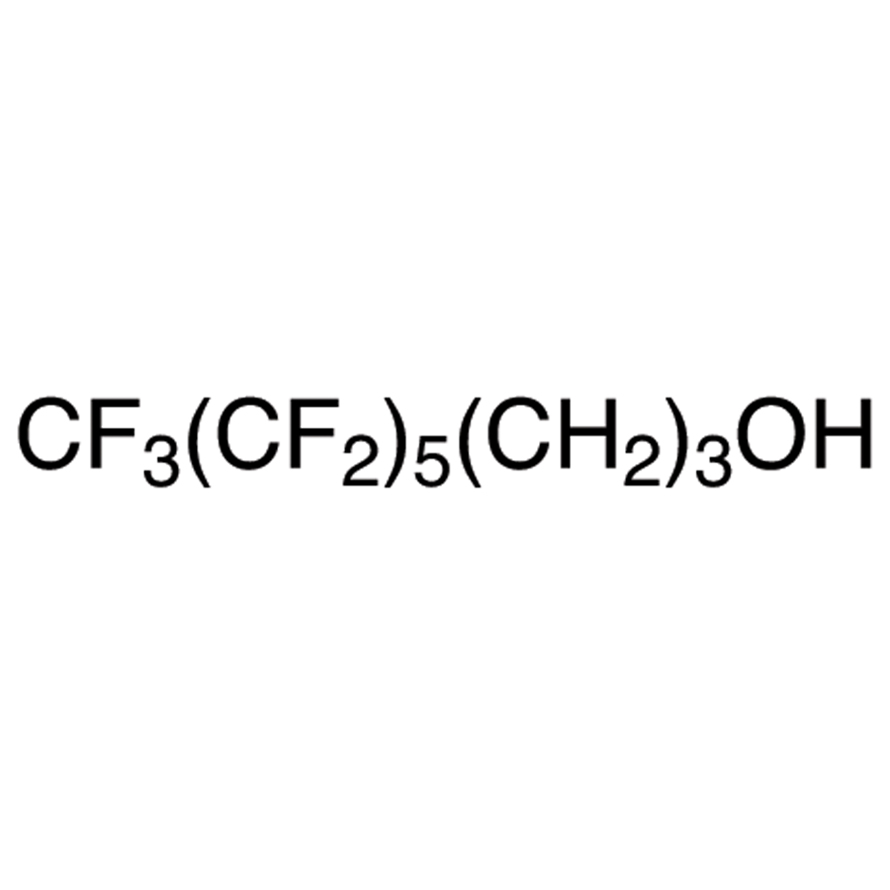 1H,1H,2H,2H,3H,3H-Tridecafluoro-1-nonanol