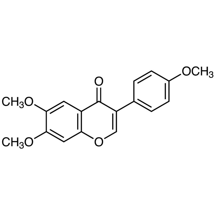 4',6,7-Trimethoxyisoflavone