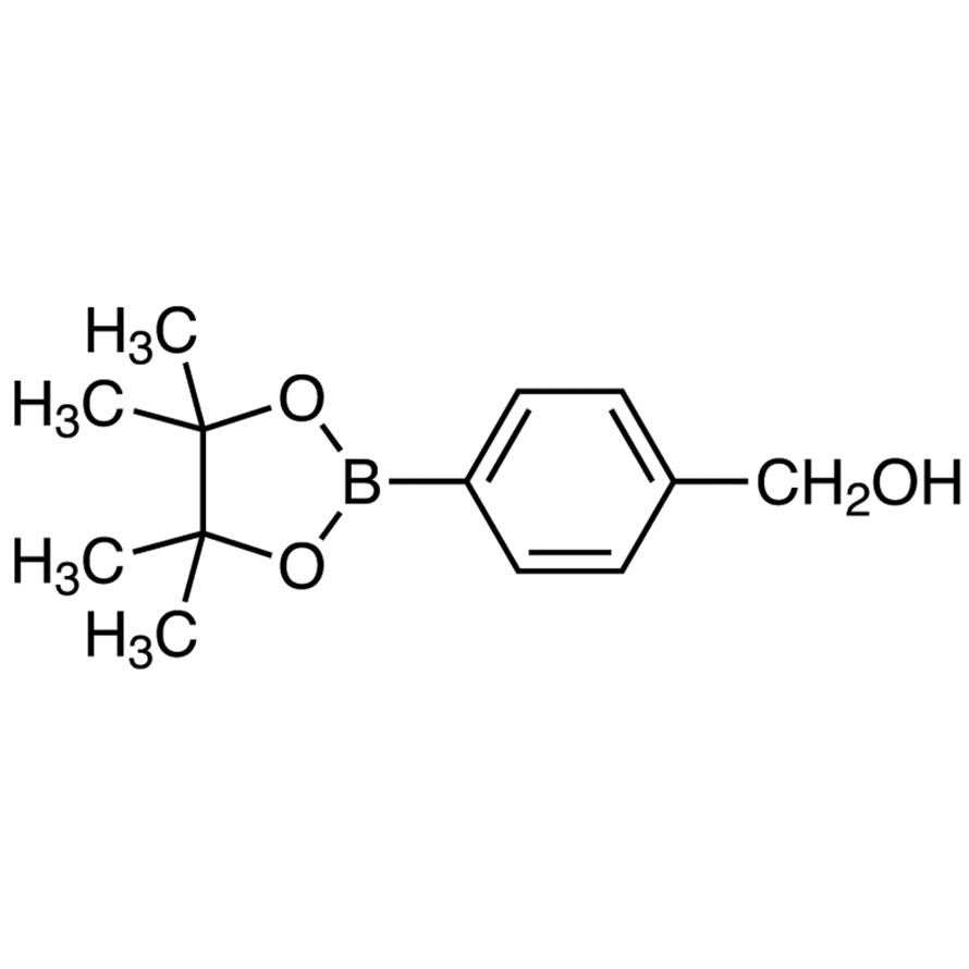 4-(4,4,5,5-Tetramethyl-1,3,2-dioxaborolan-2-yl)benzyl Alcohol