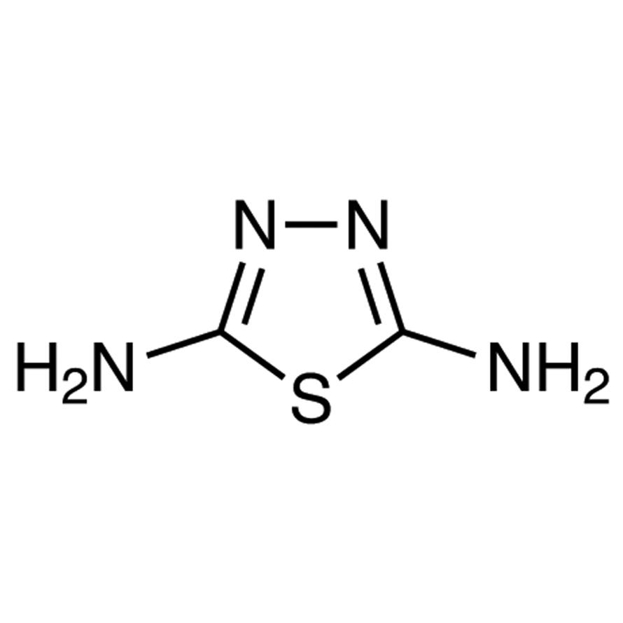 1,3,4-Thiadiazole-2,5-diamine