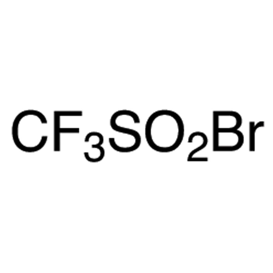 Trifluoromethanesulfonyl Bromide