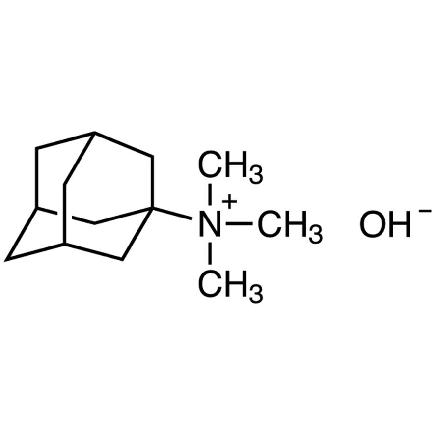 N,N,N-Trimethyl-1-adamantylammonium Hydroxide (25% in Water)