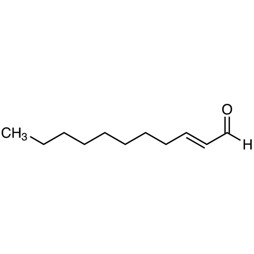 trans-2-Undecenal