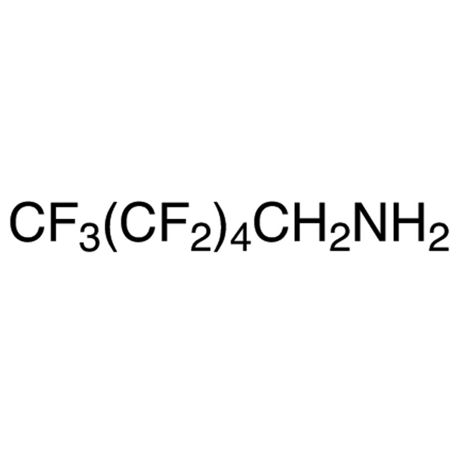 1H,1H-Undecafluorohexylamine