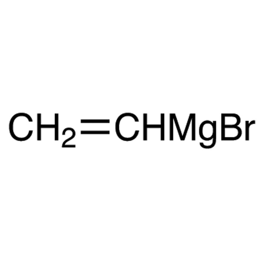 Vinylmagnesium Bromide (14% in Tetrahydrofuran, ca. 1mol/L)