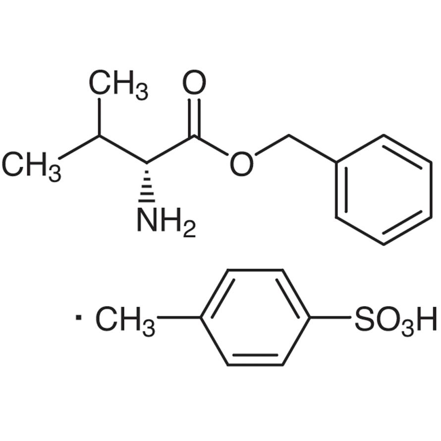 D-Valine Benzyl Ester p-Toluenesulfonate
