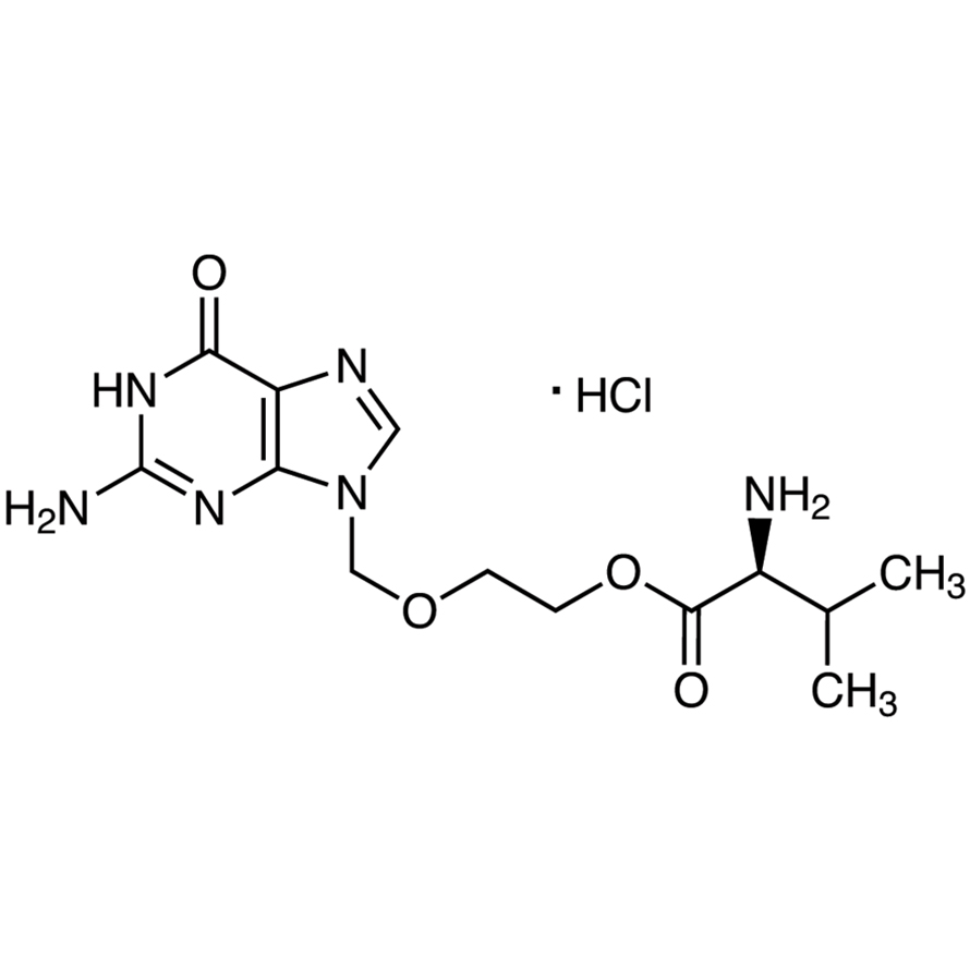 Valacyclovir Hydrochloride