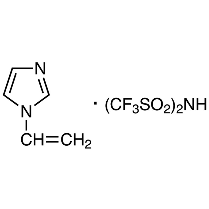 1-Vinylimidazole Bis(trifluoromethanesulfonyl)imide