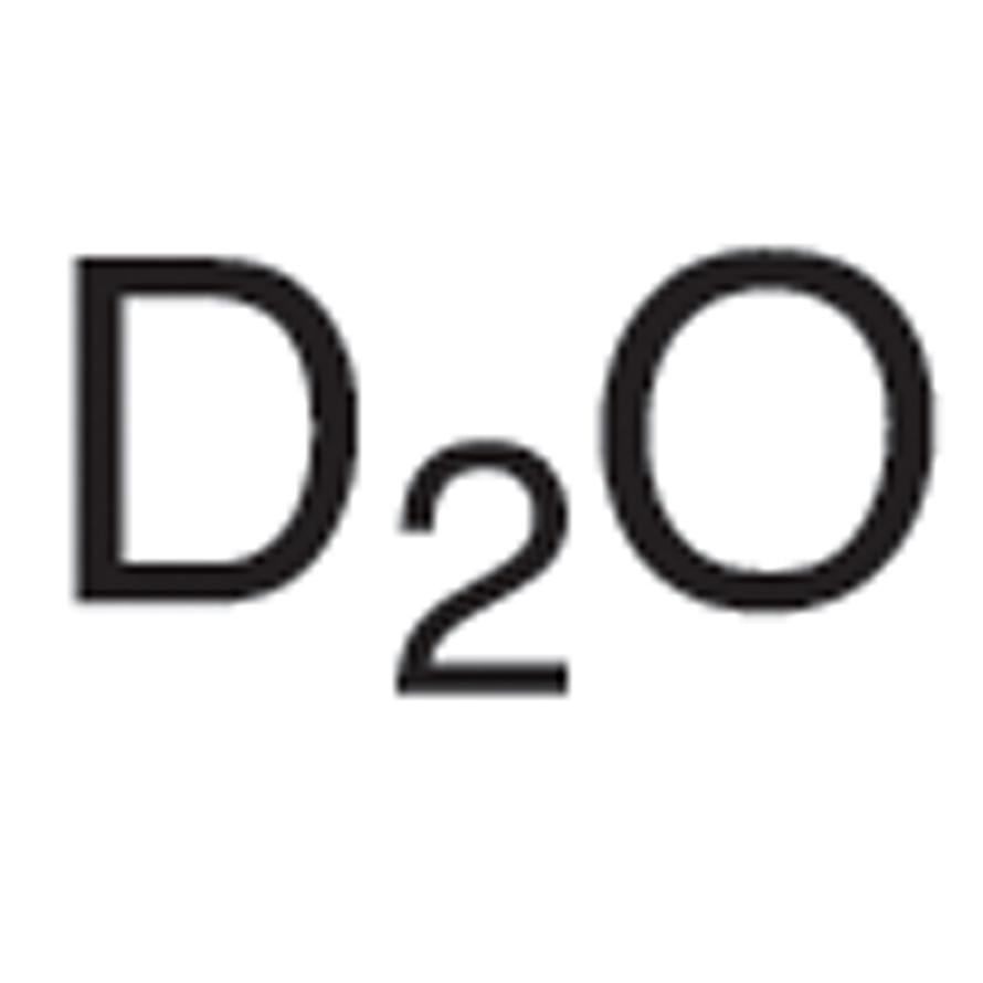 Deuterium Oxide 99.8atom%D
