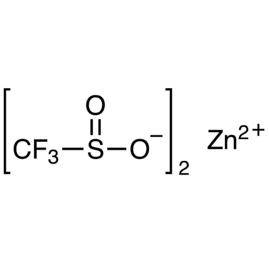 Zinc(II) Trifluoromethanesulfinate