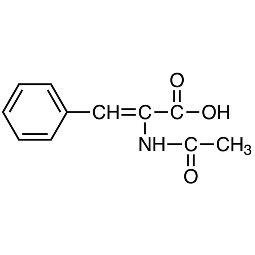 -Acetamidocinnamic Acid