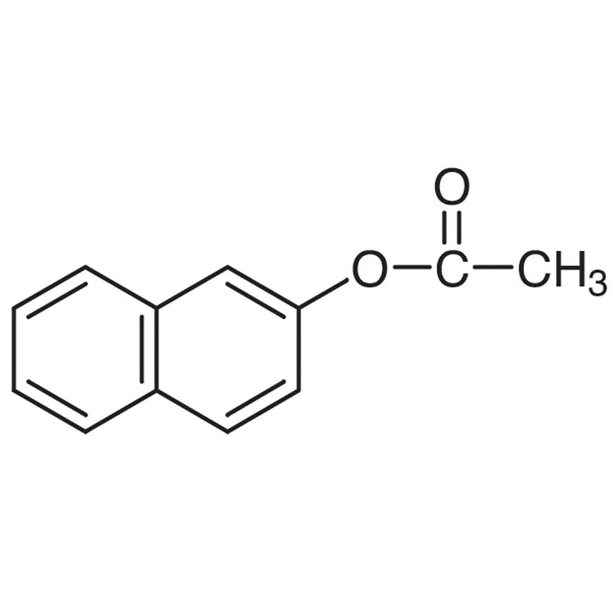 2-Naphthyl Acetate