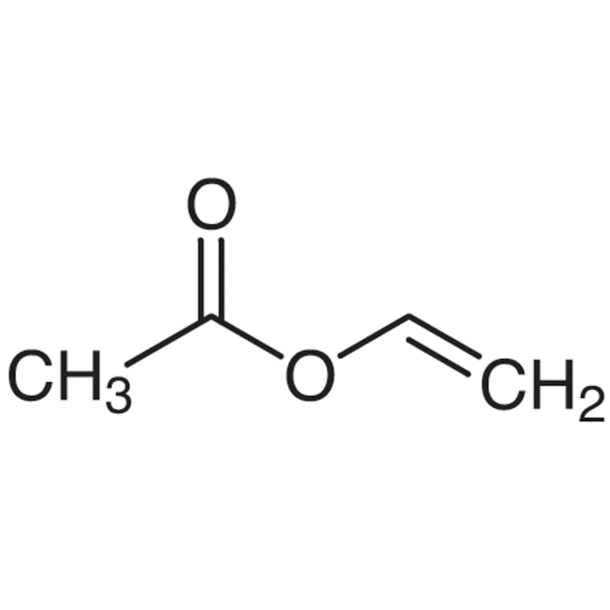 Vinyl Acetate Monomer (stabilized with HQ)
