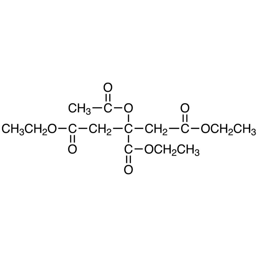 Triethyl O-Acetylcitrate