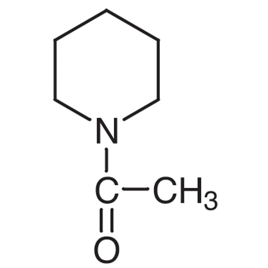 1-Acetylpiperidine