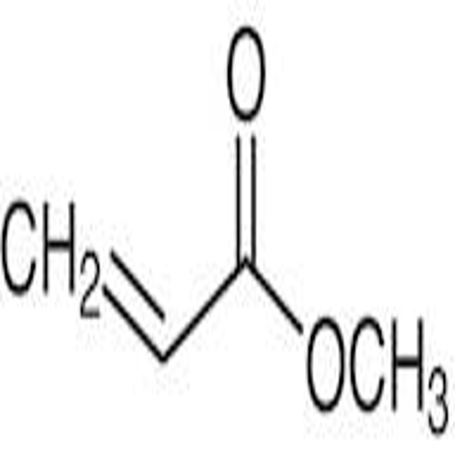 Methyl Acrylate (stabilized with MEHQ)