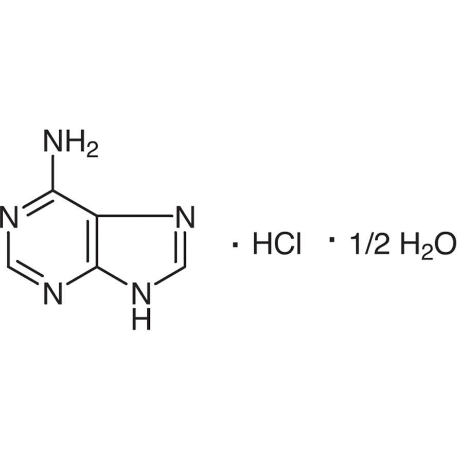 Adenine Hydrochloride Hemihydrate