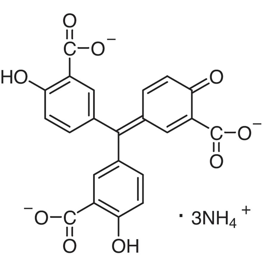 Aluminon (mixture of isomers)