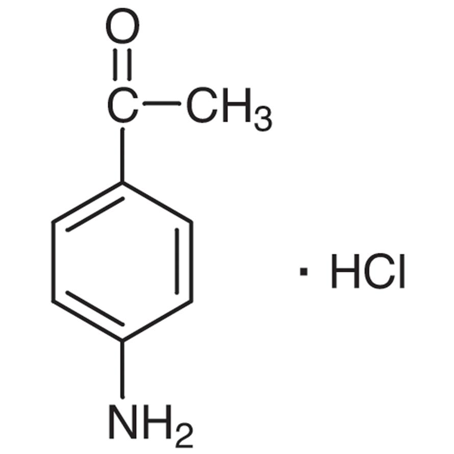 4'-Aminoacetophenone Hydrochloride