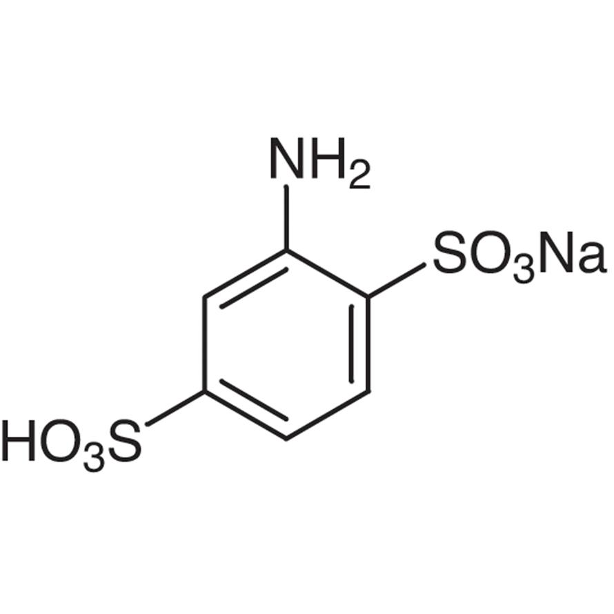 Aniline-2,5-disulfonic Acid Monosodium Salt
