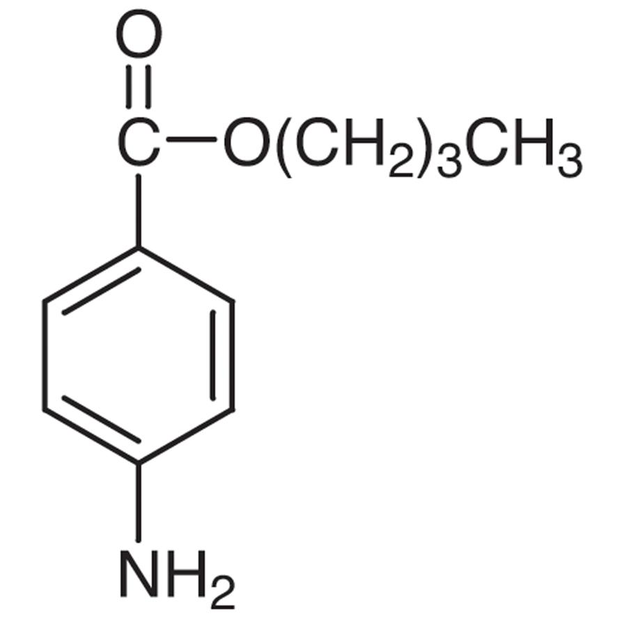 Butyl 4-Aminobenzoate