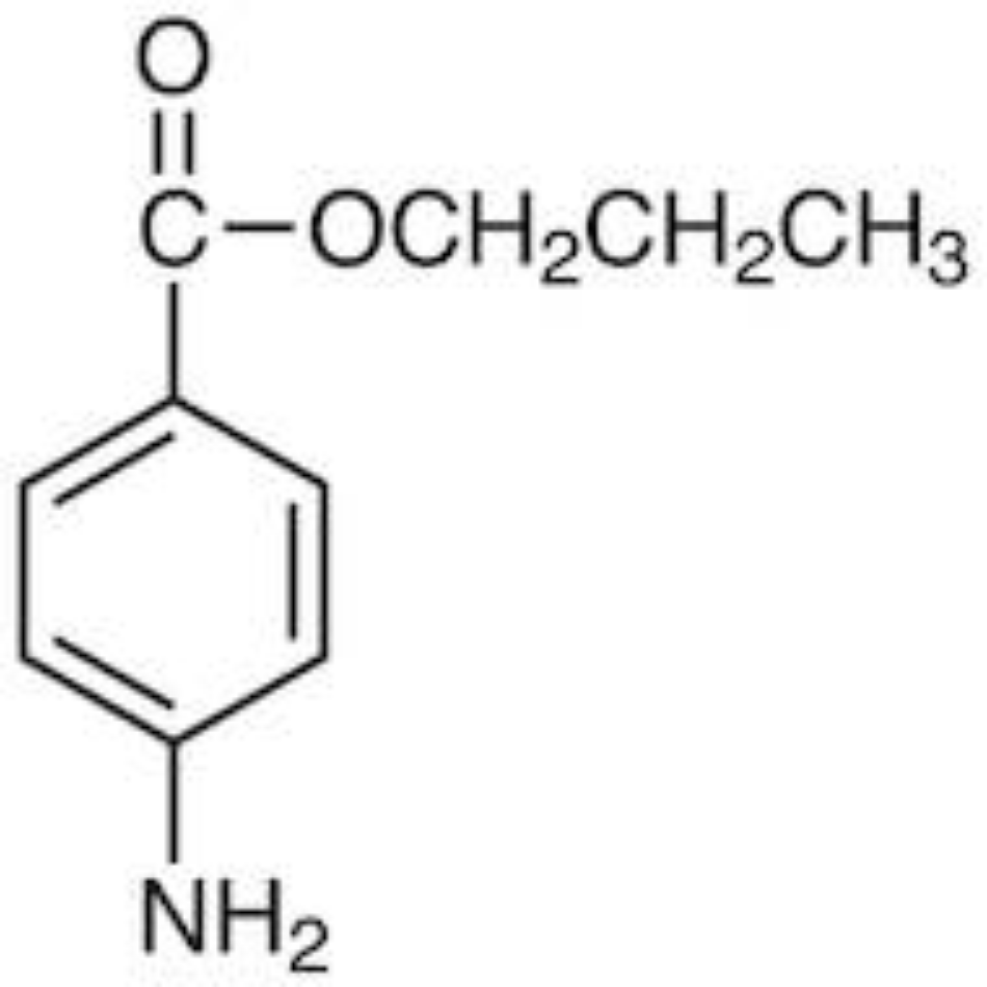 Propyl 4-Aminobenzoate