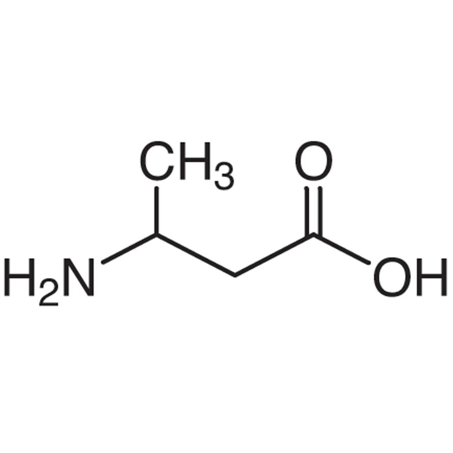 DL-3-Aminobutyric Acid
