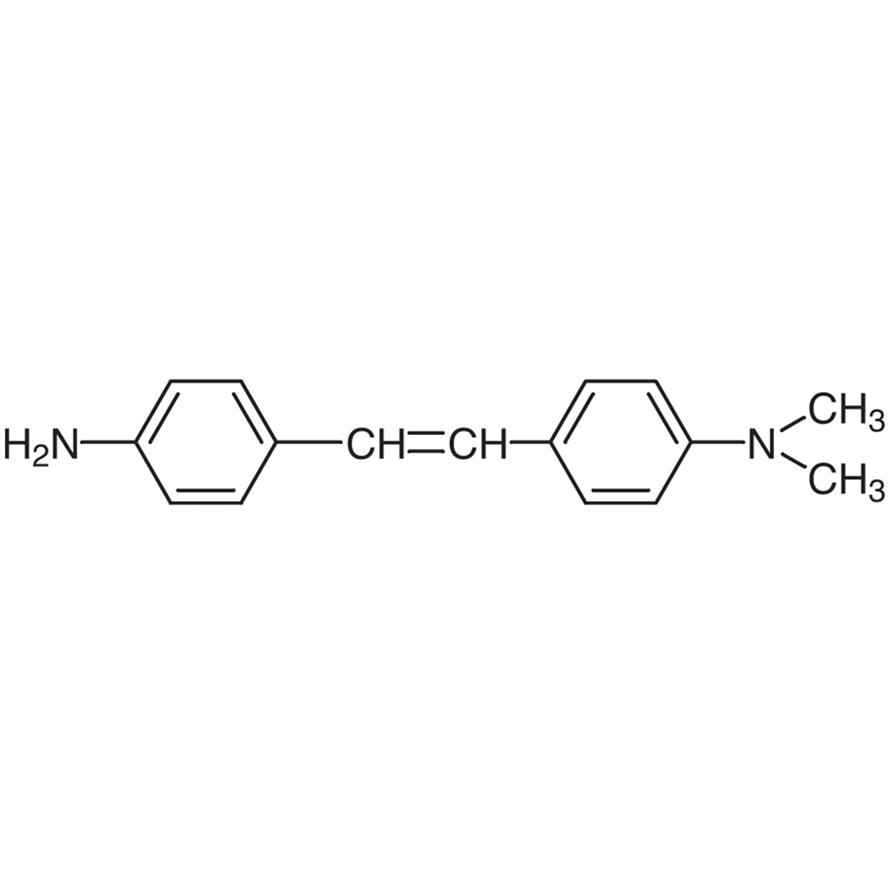 4-Amino-4'-(N,N-dimethylamino)stilbene