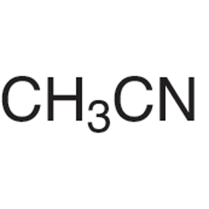 Acetonitrile [for Spectrophotometry]