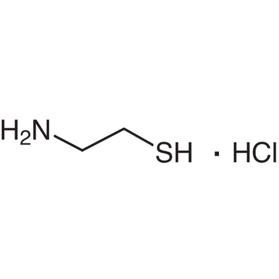 2-Aminoethanethiol Hydrochloride