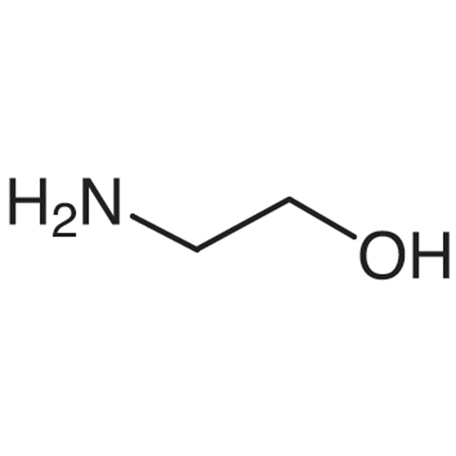 2-Aminoethanol
