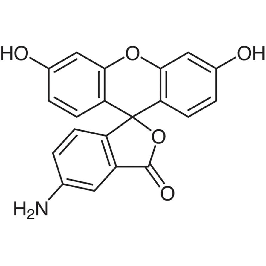 5-Aminofluorescein (isomer I)
