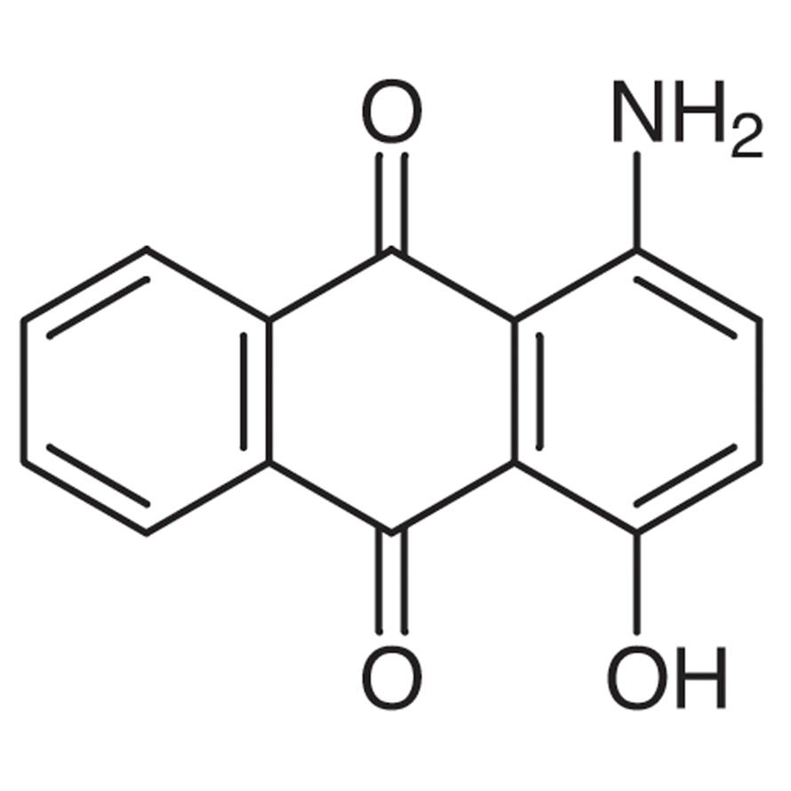 1-Amino-4-hydroxyanthraquinone