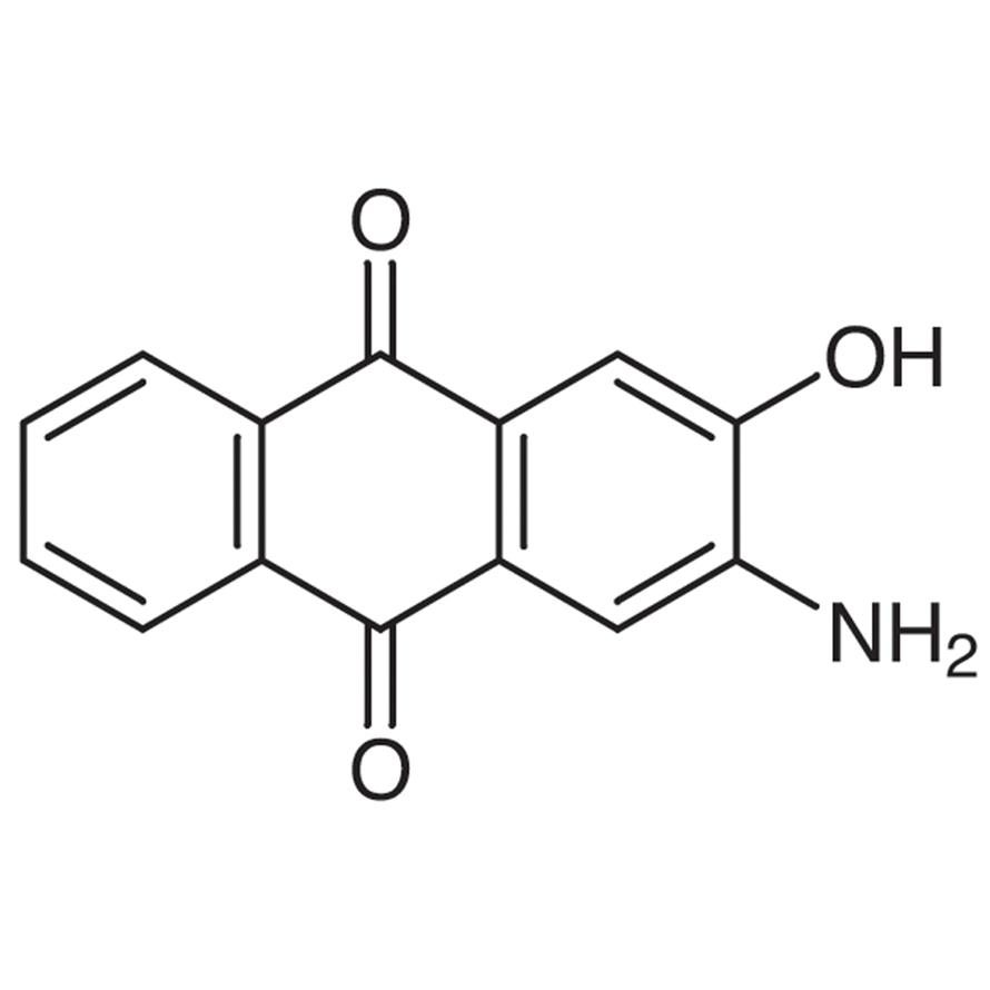 2-Amino-3-hydroxyanthraquinone