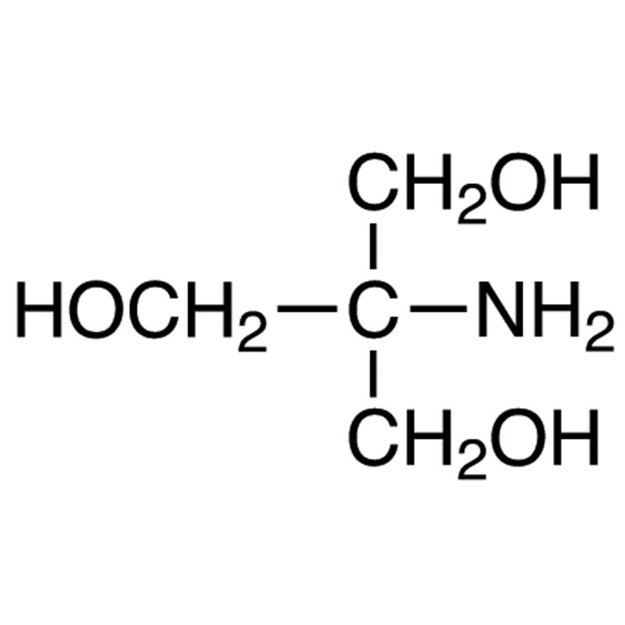 Tris(hydroxymethyl)aminomethane