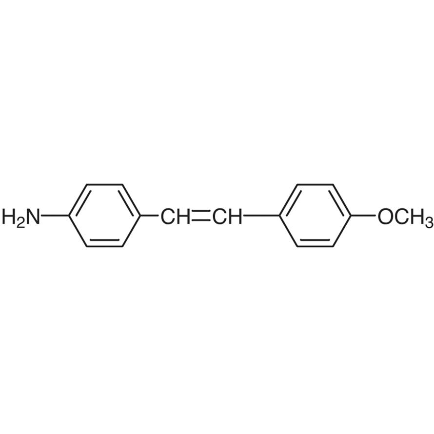 4-Amino-4'-methoxystilbene