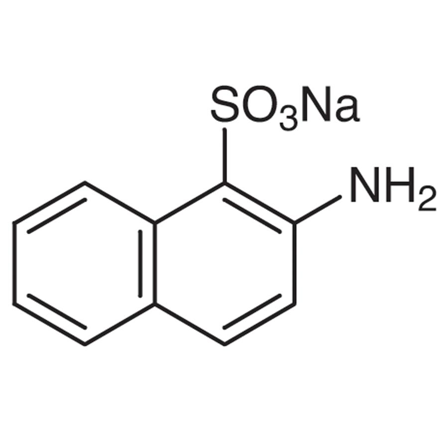 Sodium 2-Amino-1-naphthalenesulfonate