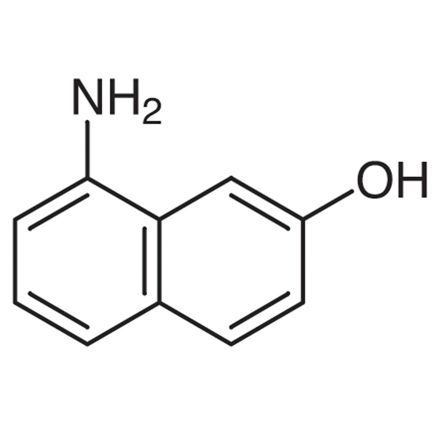 8-Amino-2-naphthol
