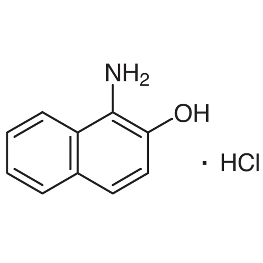 1-Amino-2-naphthol Hydrochloride