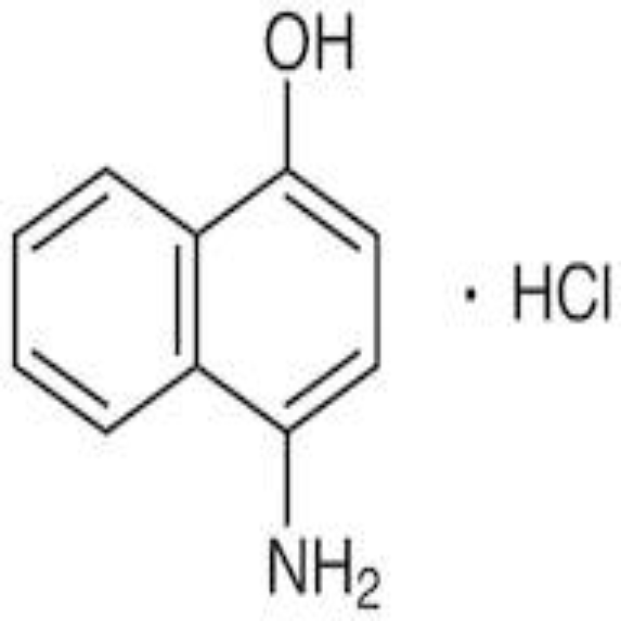 4-Amino-1-naphthol Hydrochloride