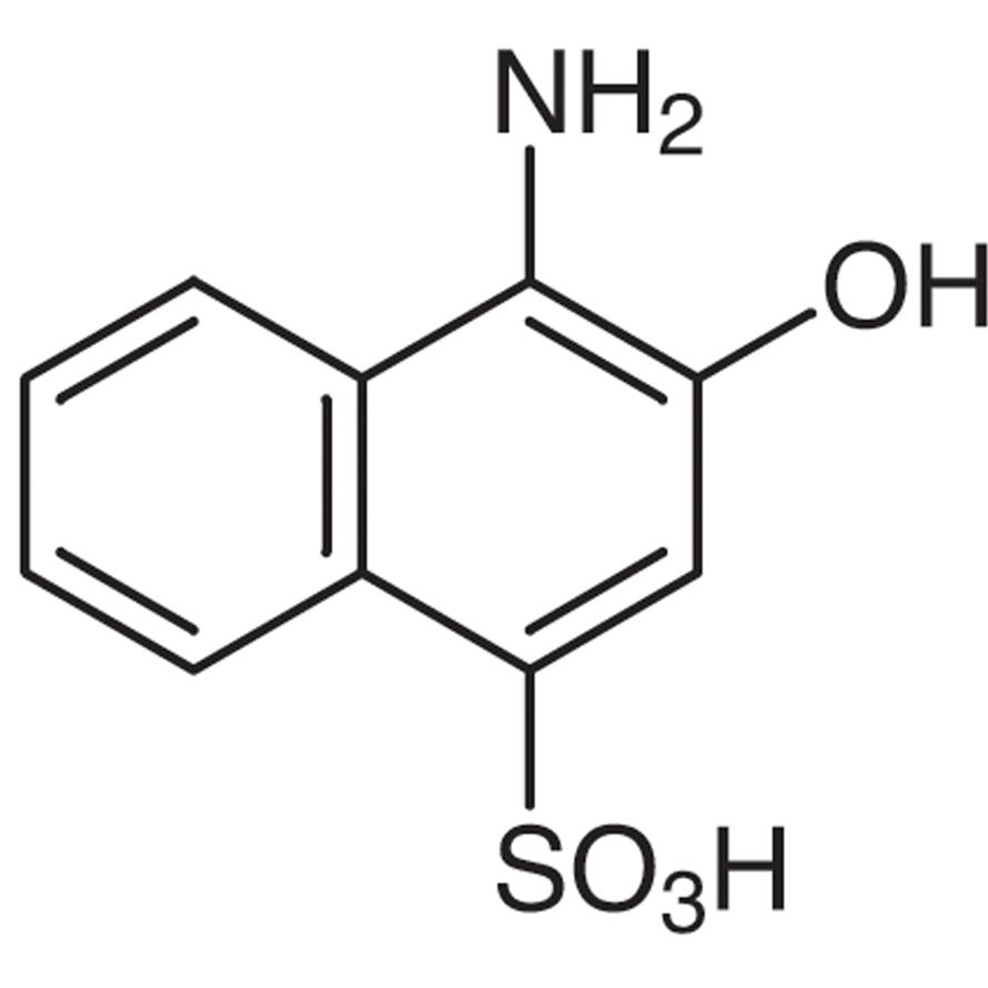 1-Amino-2-naphthol-4-sulfonic Acid