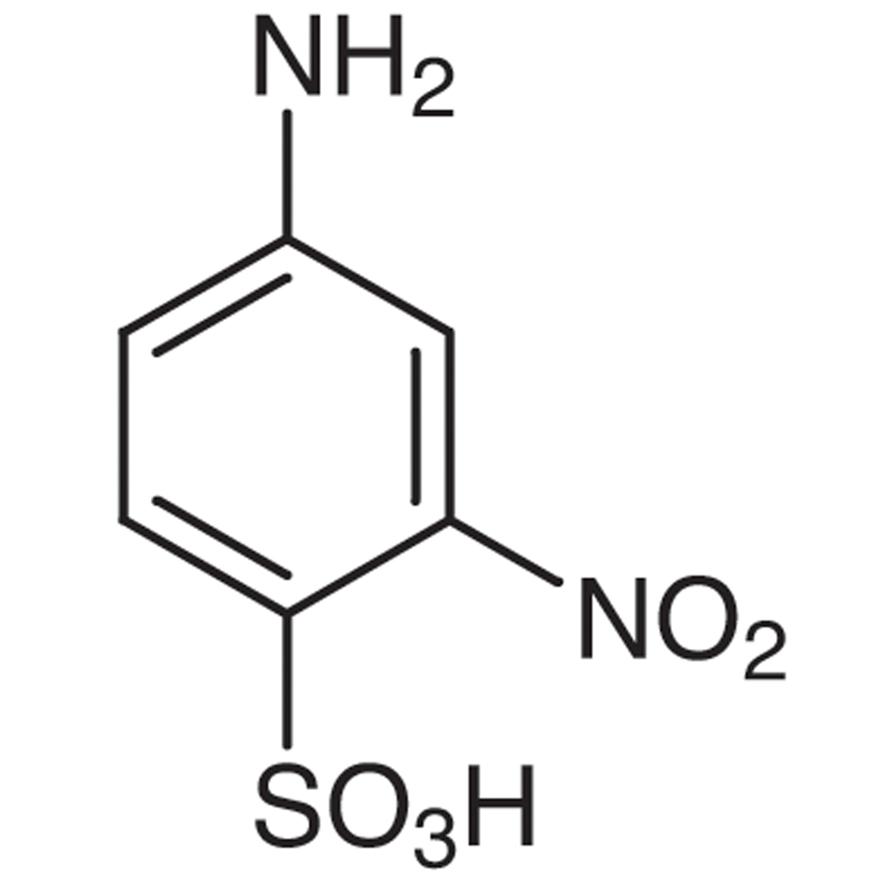 3-Nitroaniline-4-sulfonic Acid