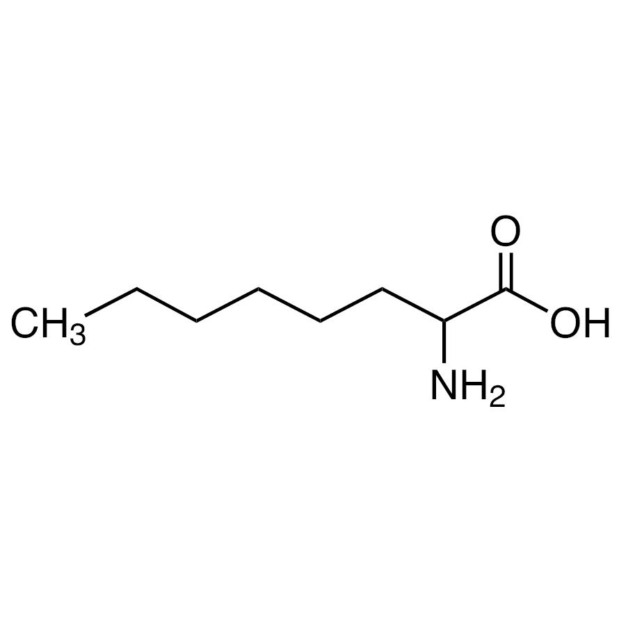 DL-2-Amino-n-octanoic Acid
