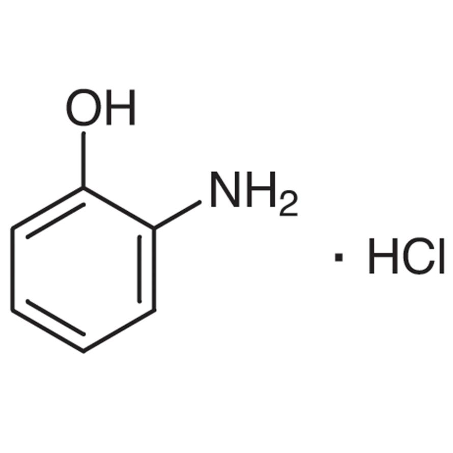 2-Aminophenol Hydrochloride