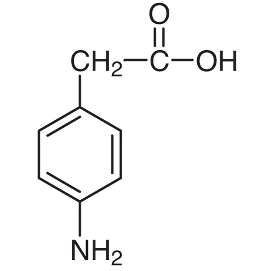 4-Aminophenylacetic Acid